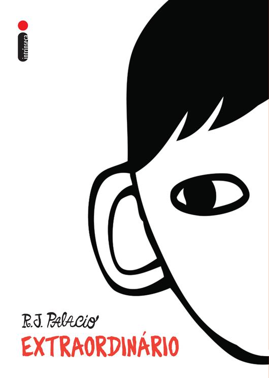 Livro: Extraordinário - J.R. Palácio