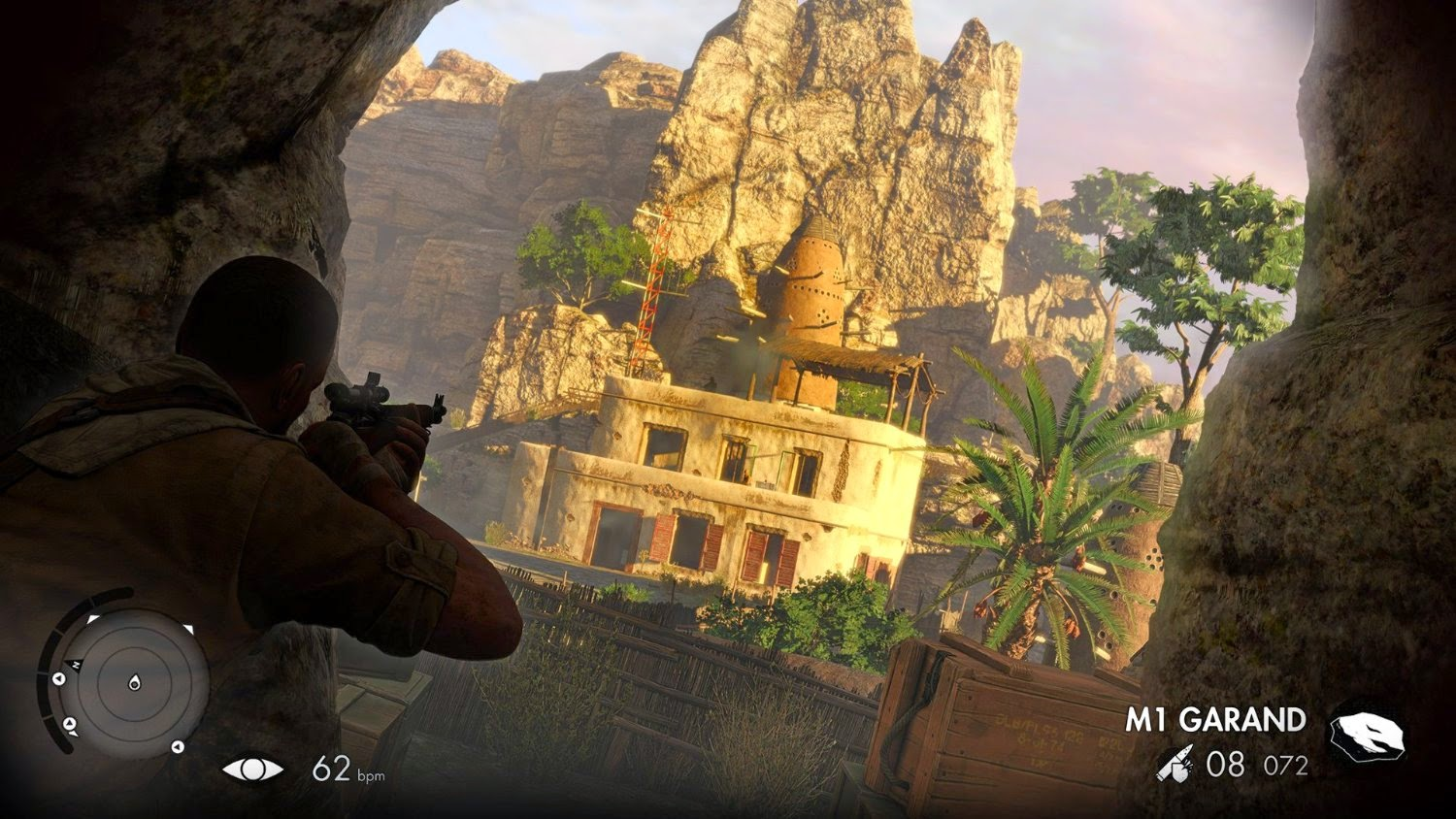 Sniper Elite Iii Games 2015 Pc Ps3 Ps4 Xbox 360 And One Android
