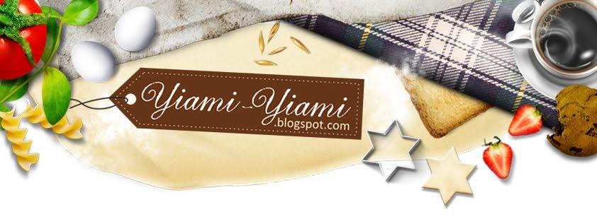 YIAMI-YIAMI