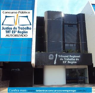 Apostila TRT/MT Mato Grosso - Técnico Judiciário (PDF)