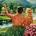 O fruto que Adão e Eva comeram, era mesmo uma maça?