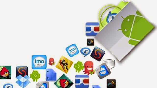 10 Best Android Applications of 2014