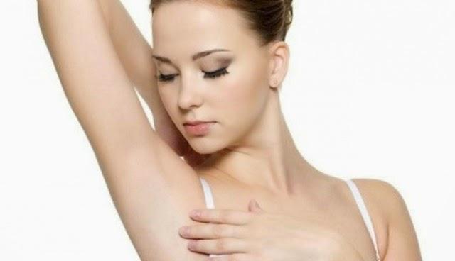 Tips Mengatasi Masalah Bau Badan