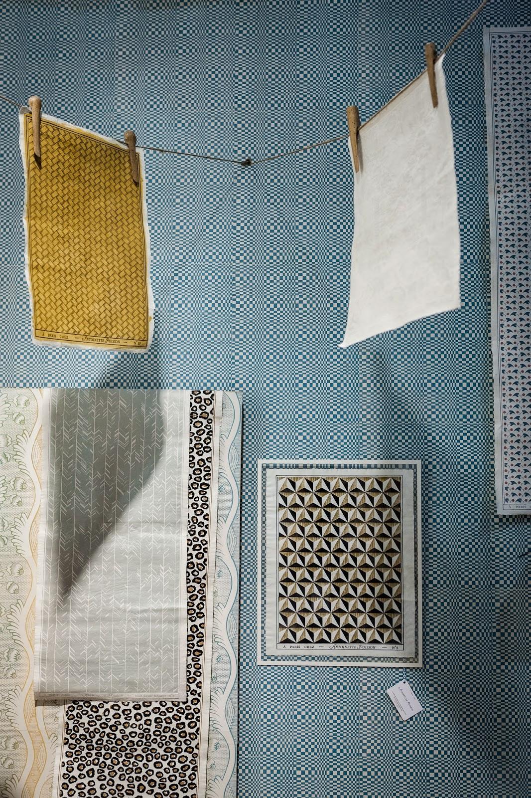 Papier Peint Bibliothèque actuelle ivoire Papiers Peints - Papier Peint Motif Livres
