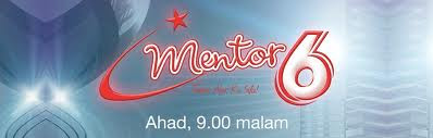 Rakaman Video mentor 6