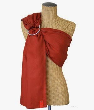 http://www.abbysprouts.com/Classic-Single-Layer-Belgian-Linen-Ring-Sling-by-p/8036.htm