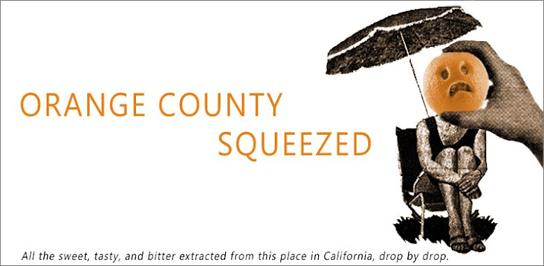 Orange County Squeezed