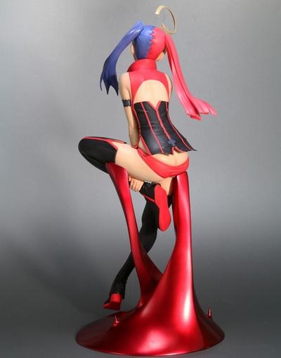Maria Witchblade Pvc Figure Kotobukiya
