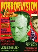 Horrorvision nº 3