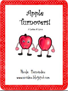 apple game, apple activity