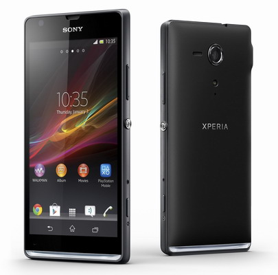 Harga handphone Sony Xperia SP C5302 android