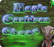 เกมส์ Magic Cauldron Chaos