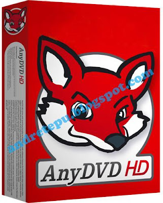 download anyDVD HD full