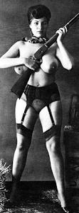 Click for True Burlesque the Blog