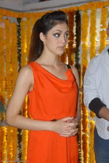 Parvathy Melton New Pictures Bala Krishna new movie (16)