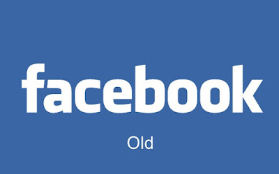 Facebook logo old