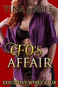 CFO's Affair