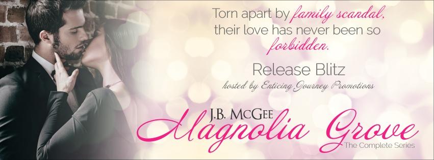 Magnolia Grove Boxset Release Blitz