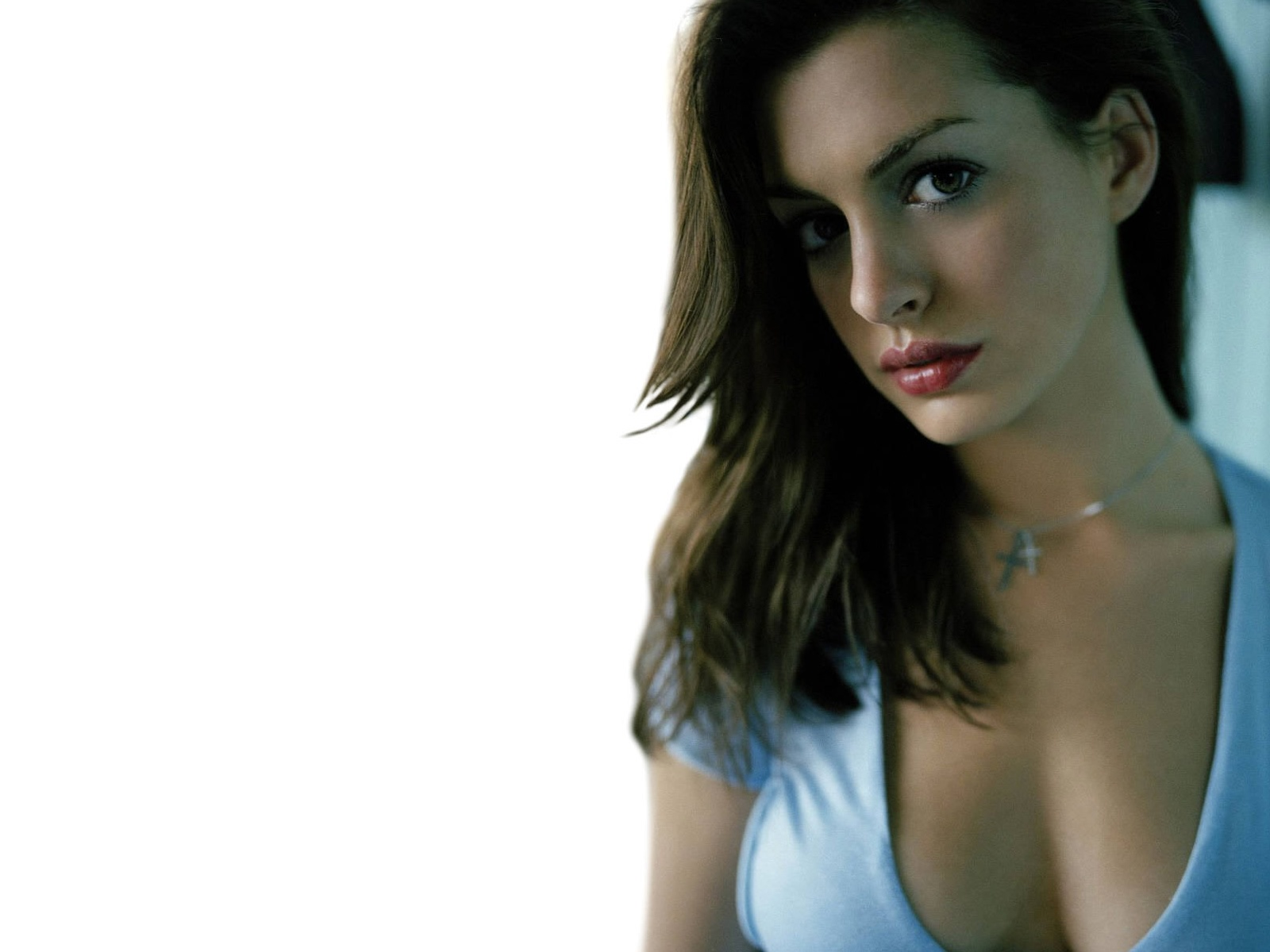 Hollywood Actress Anne... Anne Hathaway Wiki