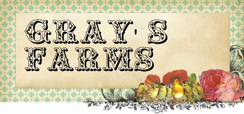 Gray's Farms