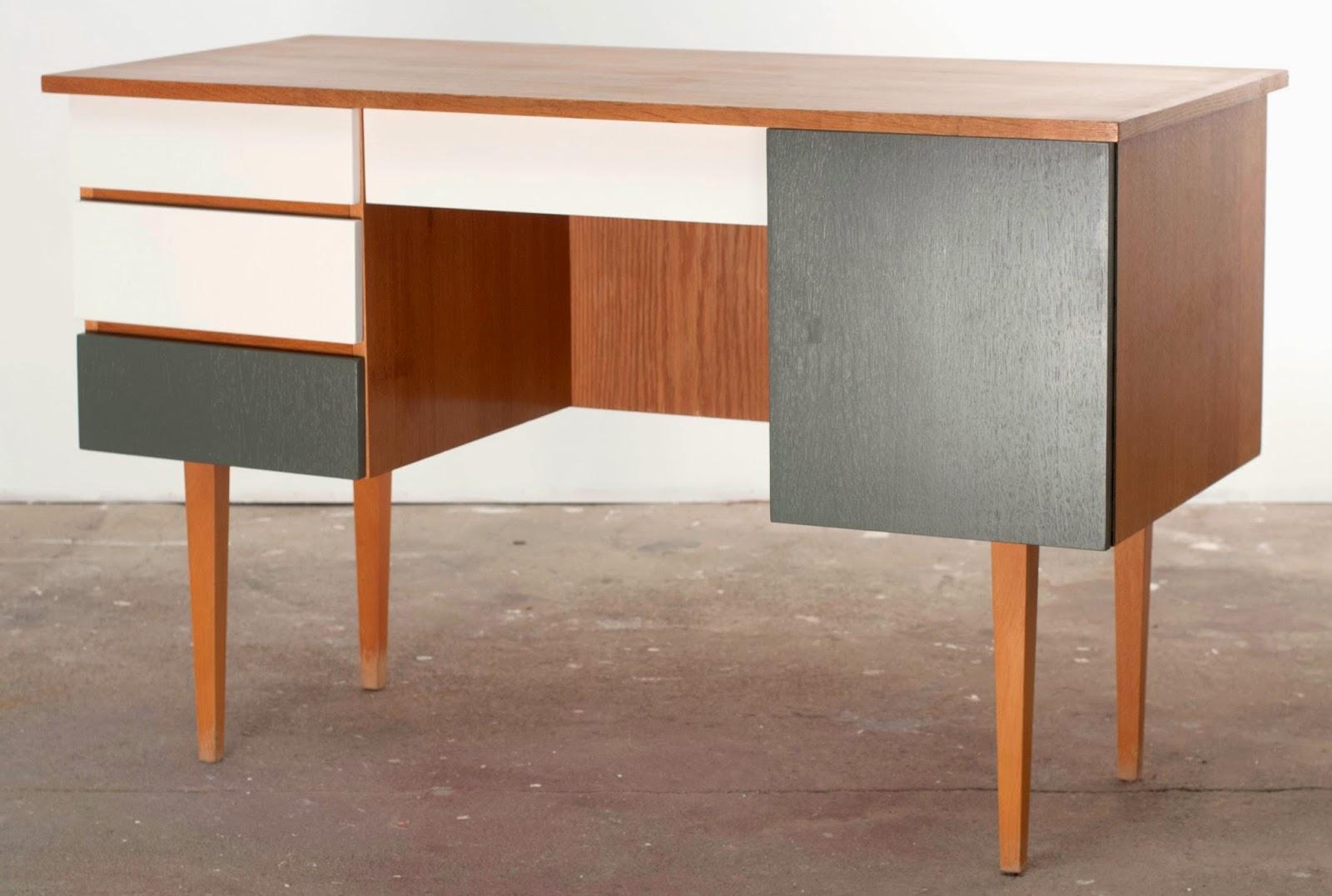 mouche blog beau bureau. Black Bedroom Furniture Sets. Home Design Ideas