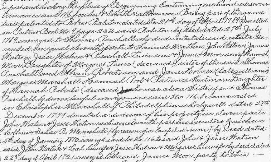 Register of Deeds - Official Website for Alleghany County ...