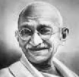 short essay on mahatma gandhi for kids