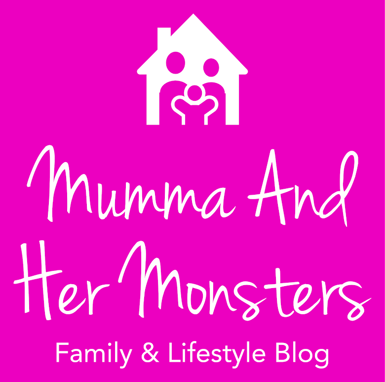 Mumma And Her Monsters