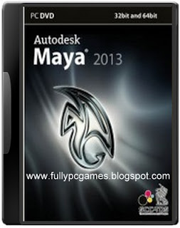autodesk maya 2013 full version with crack