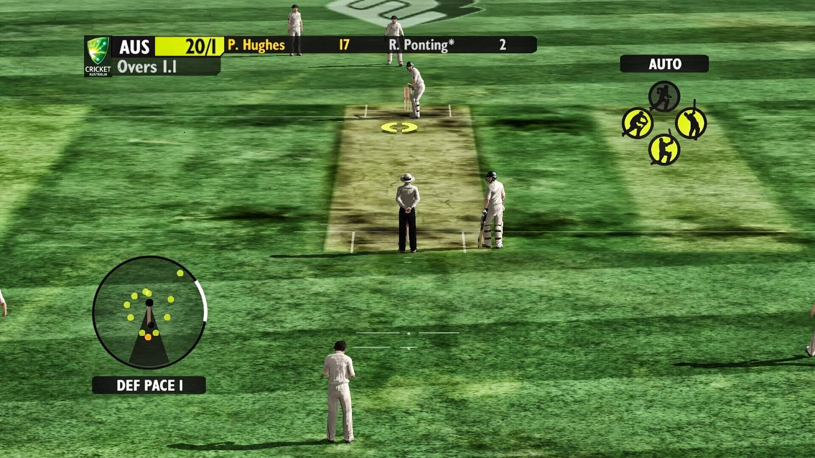 Ashes Cricket 2013 kickass