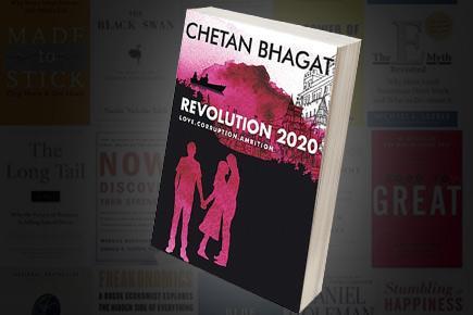 Revolution 2020 Read Online Chetan Bhagat