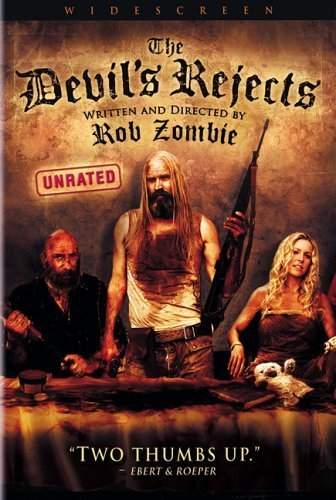 The Devils Rejects (2005) Poster
