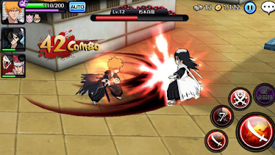 Download BLEACH Brave Souls v2.0.3