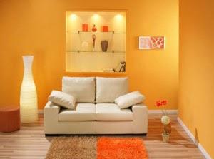 Πώς να διαλέξετε το χρώμα των τοίχων του σπιτιού σας