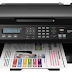 Free Download Driver Epson WorkForce WF-2510WF