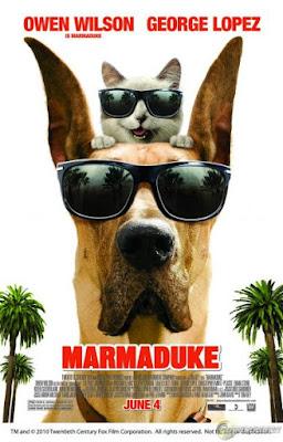 Marmaduke – DVDRIP LATINO