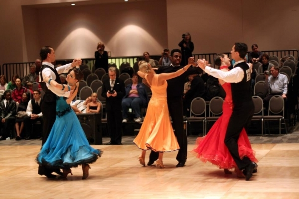 5 Different Styles Types of Ballroom Dancing | Recreation And Leisure