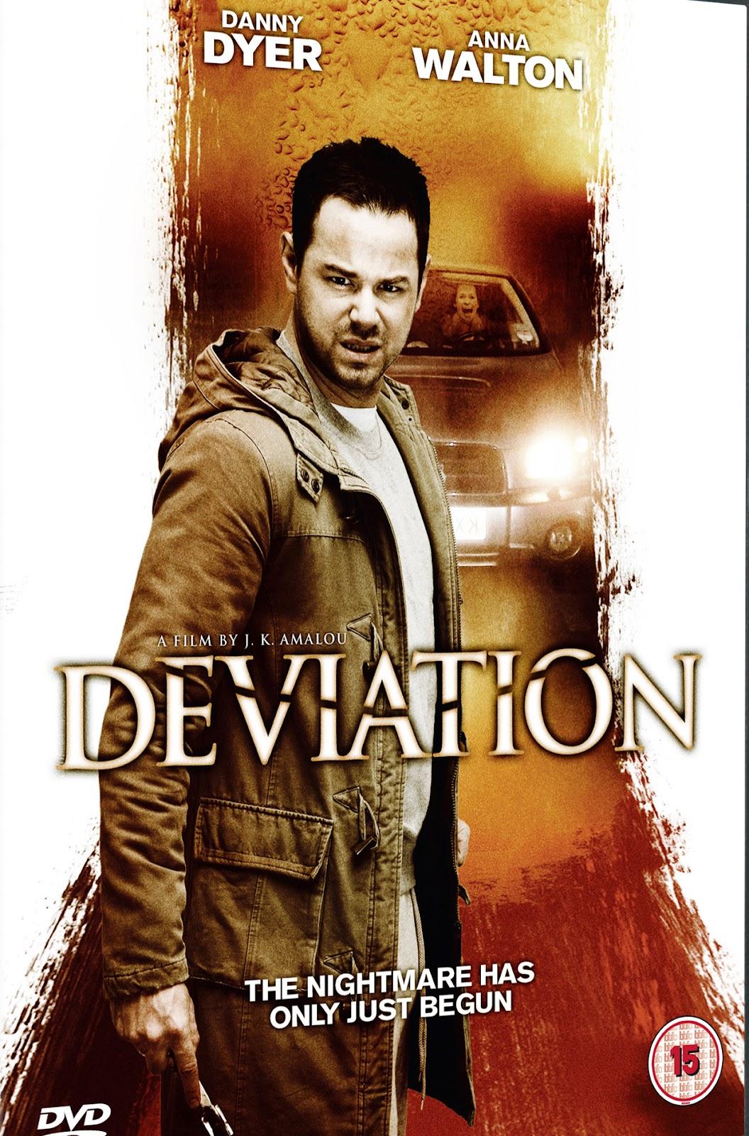 Deviation (2012) DVDRip 350MB