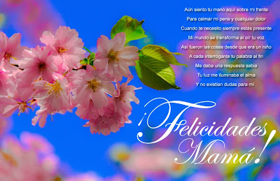 Felicidades Mamá (Mensajes para el Día de las Madres) IV