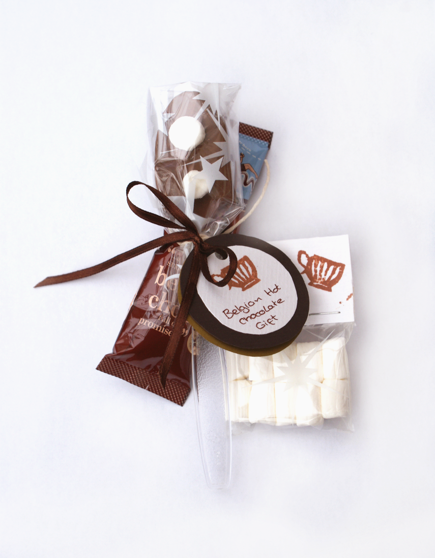 Hot Chocolate Gift Sets | A Blackbird's Epiphany - UK Handmade and ...