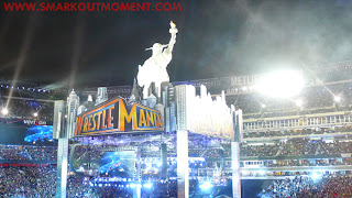 Watch WrestleMania XXIX 29 Online Free