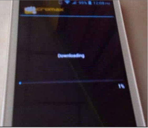 How to Update Android 4.4.2 Kitkat in Micromax Canvas Doodle 3 A102
