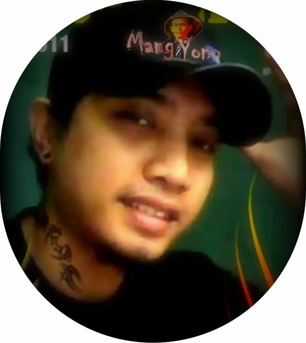 Andy Borneo