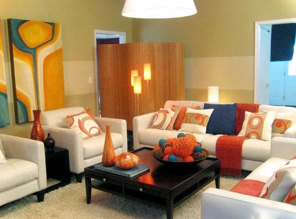 perpaduan warna cat rumah minimalis terbaik desain denah