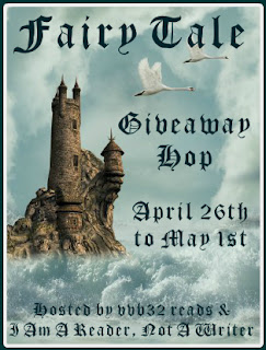 Fairy Tale Blog Hop Giveaway!
