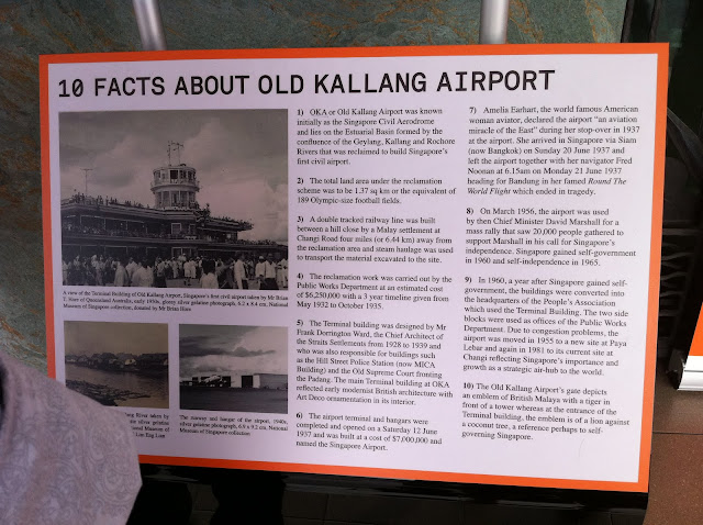 Old Kallang Airport