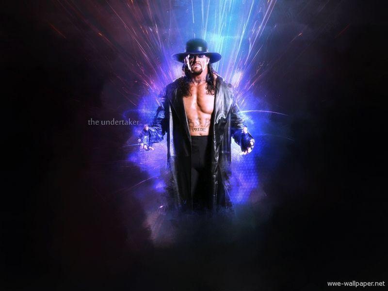 WWE WALLPAPERS The Undertaker