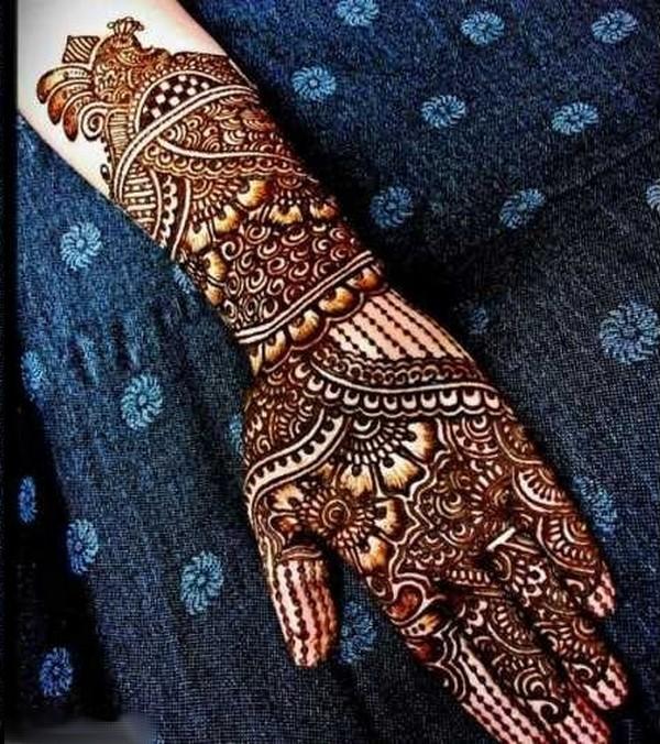 Bridel Fashion Trend And Girls Fashion Free Download Mehndi Best Indian Designs