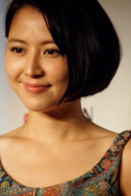 Biodata Masami Nagasawa