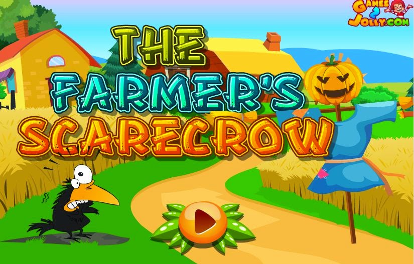 The Farmers Scarecrow Wal…